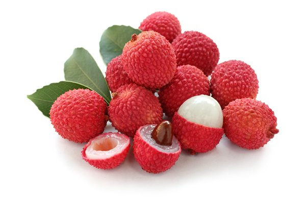Lychee_Fruit